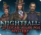 Nightfall: An Edgar Allan Poe Mystery game
