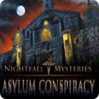 Nightfall Mysteries: Asylum Conspiracy Strategy Guide game