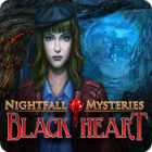 Nightfall Mysteries: Black Heart game