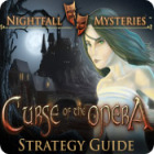 Nightfall Mysteries: Curse of the Opera Strategy Guide game