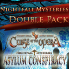 Nightfall Mysteries Double Pack game