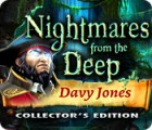 Nightmares from the Deep: Davy Jones Collector's Edition game