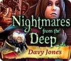Nightmares from the Deep: Davy Jones game