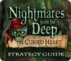 Nightmares from the Deep: The Cursed Heart Strategy Guide game