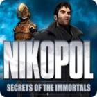 Nikopol: Secret of the Immortals game