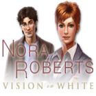 Nora Roberts Vision in White game