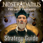 Nostradamus: The Last Prophecy Strategy Guide game