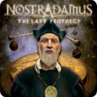 Nostradamus: The Last Prophecy game