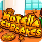 Nutella Cupcakes game