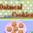Oatmeal Cookies game