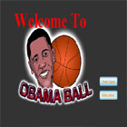 Obama Ball game