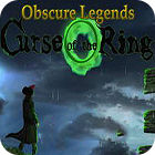 Obscure Legends: Curse of the Ring game