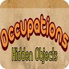 Occupations: Hidden Objects game