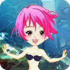 Ocean Princess Puzzle game