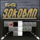 O-G Sokoban game