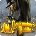 Old Clockmaker's Riddle game