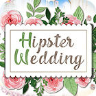 Olivia's Hipster Wedding game