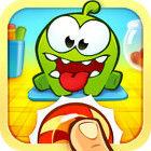 Om Nom: Candy Flick game