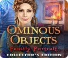 Ominous Objects: Family Portrait Collector's Edition game