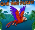 One Way Flight game