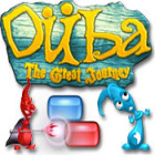 Ouba: The Great Journey game
