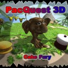 PacQuest 3D game