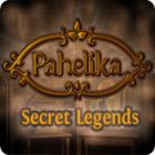 Pahelika: Secret Legends game