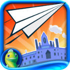 Paper Plane Academy game
