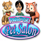 Paradise Pet Salon game