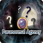 Paranormal Agency game