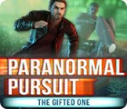 Paranormal Pursuit: The Gifted One game