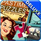 Pastime Puzzles game