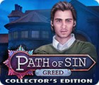 Path of Sin: Greed Collector's Edition game