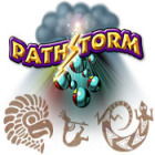 Pathstorm game