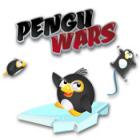 Pengu Wars game