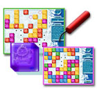 Penguin Boxes game