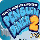 Penguin Diner 2 game