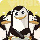 Penguin Escape game