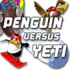 Penguin versus Yeti game