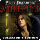 Penny Dreadfuls Sweeney Todd Collector`s Edition game