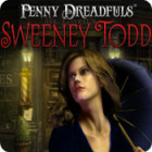 Penny Dreadfuls Sweeney Todd game