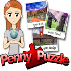 Penny Puzzle game
