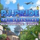 PJ Pride Pet Detective: Destination Europe game