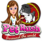 Pet Rush: Arround the World game