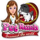 Pet Rush: Arround the World game
