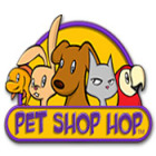 Pet Shop Hop game