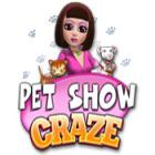 Pet Show Craze game