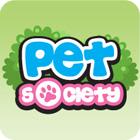 Pet Society game