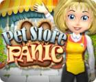 Pet Store Panic game