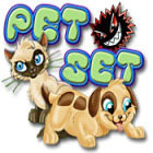 Pet Set game